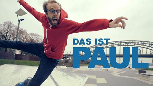 Der Commercial Webclip von der Deutschen Bausparkasse Badenia thematisiert die Vorurteile der Generation Y.