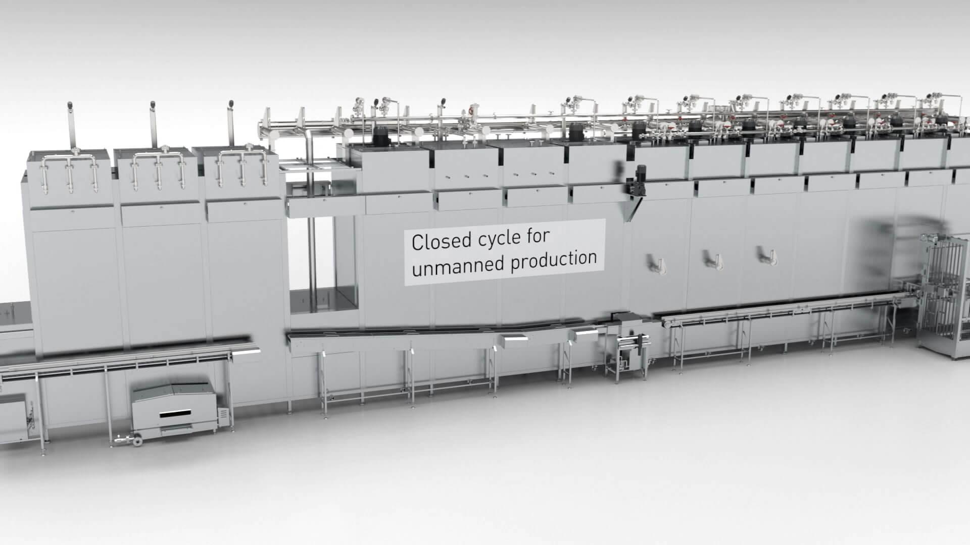 Vertrauen auch Sie, wie unser Kunde Fessmann, auf die Erstellung von professionellen Produktfilmen mit 3D Animationselementen beispielsweise für (Fach-)Messen.