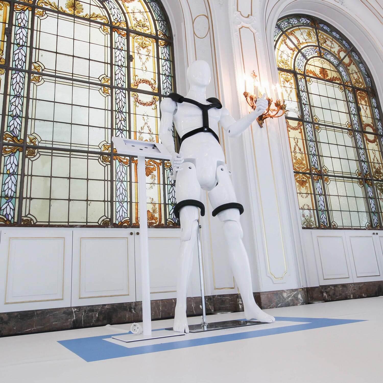 Virtual-Reality-Projekte am Beispiel unseres Kunden Fraunhofer Instituts erleben.